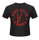 Stiff Little Fingers T-shirt 341159