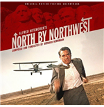 Vynil Bernard Herrmann - North By Northwest (2 Lp)