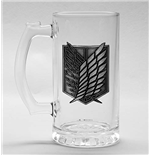 Attack on Titan Beer Tankard 342060