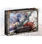 Attack on Titan Board game 342062