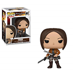 Attack on Titan Funko Pop 342227
