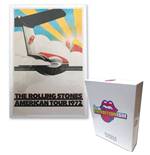 The Rolling Stones 500 Piece Puzzle: Exhibitionism American Tour 1972