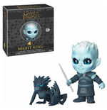 Game of Thrones 5-Star Action Figure Night King 8 cm