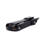 Batman Diecast Model 1/32 Animated Series Batmobile