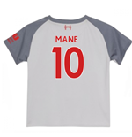2018-2019 Liverpool Third Little Boys Mini Kit (Mane 10)