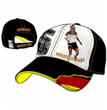 Germany Football Cap 343165