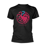 Game of Thrones T-Shirt Ice Dragon