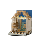 Harry Potter 3D Pop-Up Greeting Card Hogwarts The Great Hall