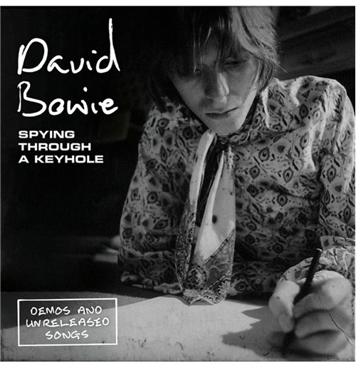 Vynil David Bowie - Spying Through A Keyhole (4 Lp)