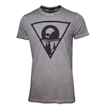 Days Gone - Morior Invictus T-shirt