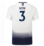 2018-2019 Tottenham Home Nike Football Shirt (Rose 3)