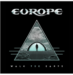 Vynil Europe - Walk The Earth Limited Edition (Rsd 2019)
