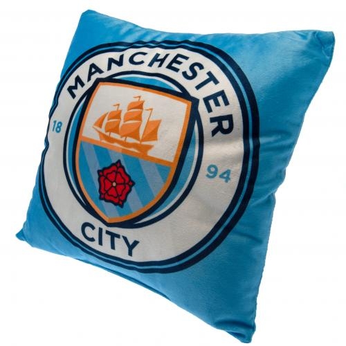 Manchester City F.C. Cushion