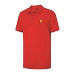 Ferrari Red Polo shirt (kids)