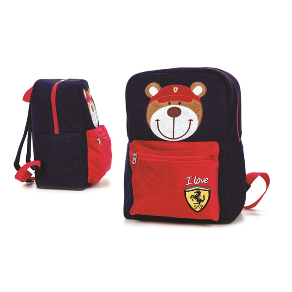 Ferrari - Teddy Freestyle Backpack