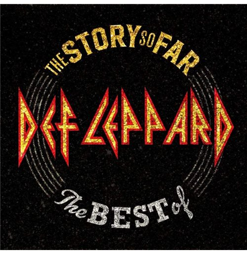 Vynil Def Leppard - The Story So Far Vol. 2 (Rsd 2019) (2 Lp)