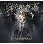 Vynil Cradle Of Filth - Cryptoriana: The Seductiveness Of Decay (2 Lp)