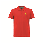 Ferrari  Polo shirt 346826