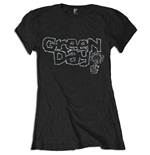 Green Day T-shirt 347135