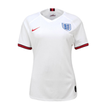 2019-2020 England Home Nike Womens Shirt