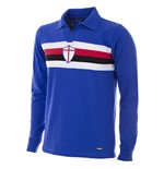 U. C. Sampdoria 1956 - 57 Retro Football Shirt