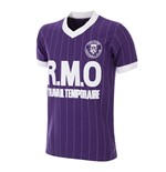 Toulouse FC 1983 - 84 Retro Football Shirt