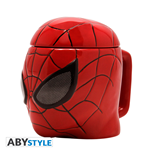 Spiderman Mug 347677