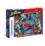 Spiderman Puzzles 347688