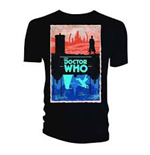 Doctor Who T-shirt 347793