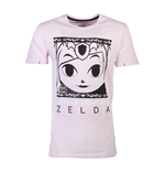 Zelda - Hyrule Princess T-shirt