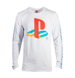 Playstation - Taping Longsleeve Men's T-shirt