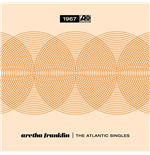 "Vynil Aretha Franklin - The Atlantic Singles 1967 (5x7"") (Rsd 2019)"