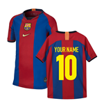 1998 Barcelona Celebration Nike Shirt (Kids) (Your Name)
