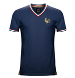 Vintage France Home Soccer Jersey