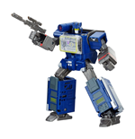 Transformers Bumblebee Greatest Hits Action Figure Soundwave & Doombox 23 cm