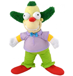 Simpsons Plush Figure Krusty 31 cm
