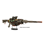 Fallout Replica 1/1 Plasma Rifle 114 cm