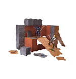 Fortnite Turbo Builder Playset with Figures
