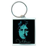 John Lennon Standard Keychain: Photo