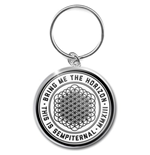 Bring Me The Horizon Standard Keychain: This is Sempiternal