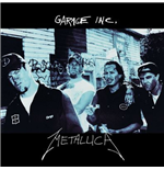 Vynil Metallica - Garage Inc (3 Lp)