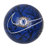 2019-2020 Chelsea Nike Prestige Football (Blue)