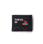 Sony - Playstation Men's Bifold Wallet