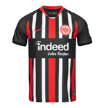 2019-2020 Eintracht Frankfurt Home Nike Football Shirt