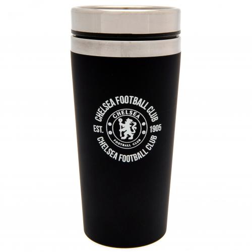 Chelsea F.C. Executive Travel Mug