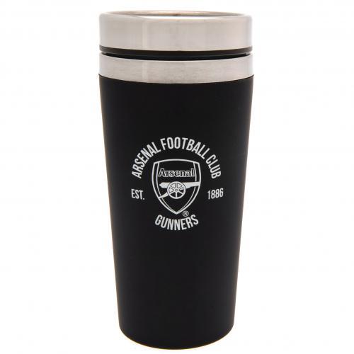 Arsenal Football Club Gunners Travel Mug