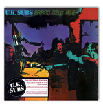 Vynil Uk Subs - Brand New Age (2 Lp)