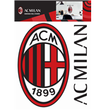 AC Milan Sticker 355264
