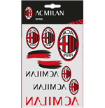 AC Milan Sticker 355286