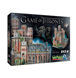 Game of Thrones Puzzles 355623